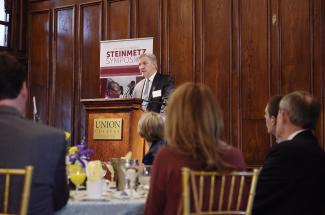Steinmetz Symposium Reception 2018